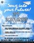 Sora_Scholarship Promo Flyer 2016-17 FINAL