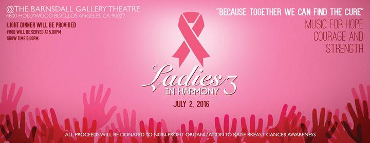 Ladies in Harmony